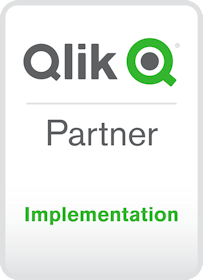 Implementation Partner Qlik