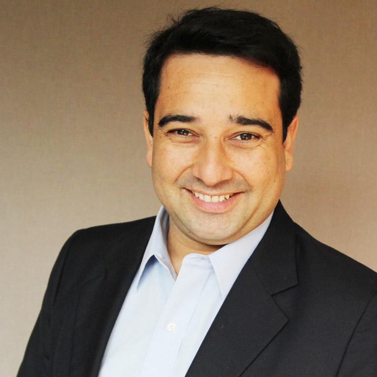 Cristian Catalán Díaz, Gerente de Proyectos y socio de BiCA.