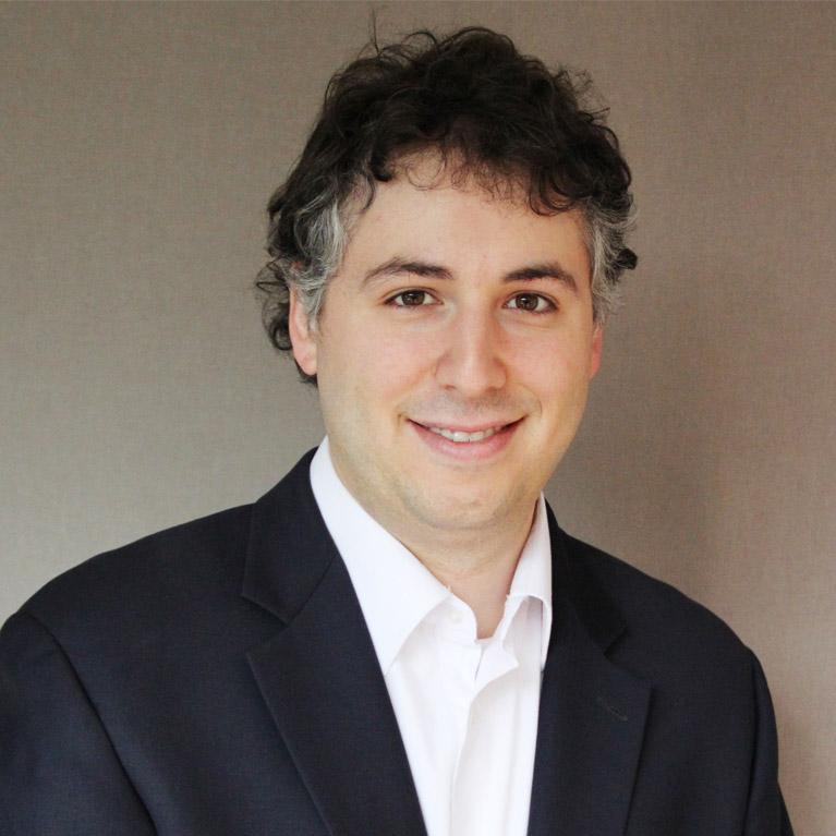 Francisco Rivas Dibán, Gerente de Proyectos y Socio Fundador de BICA