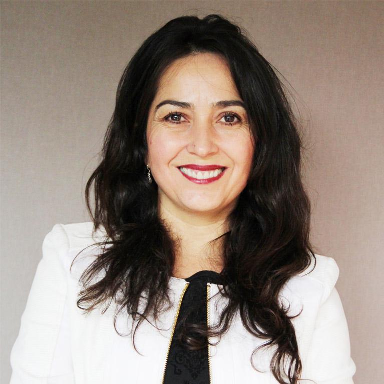 Jimena Catalán Diaz, Controller y Socia de BICA