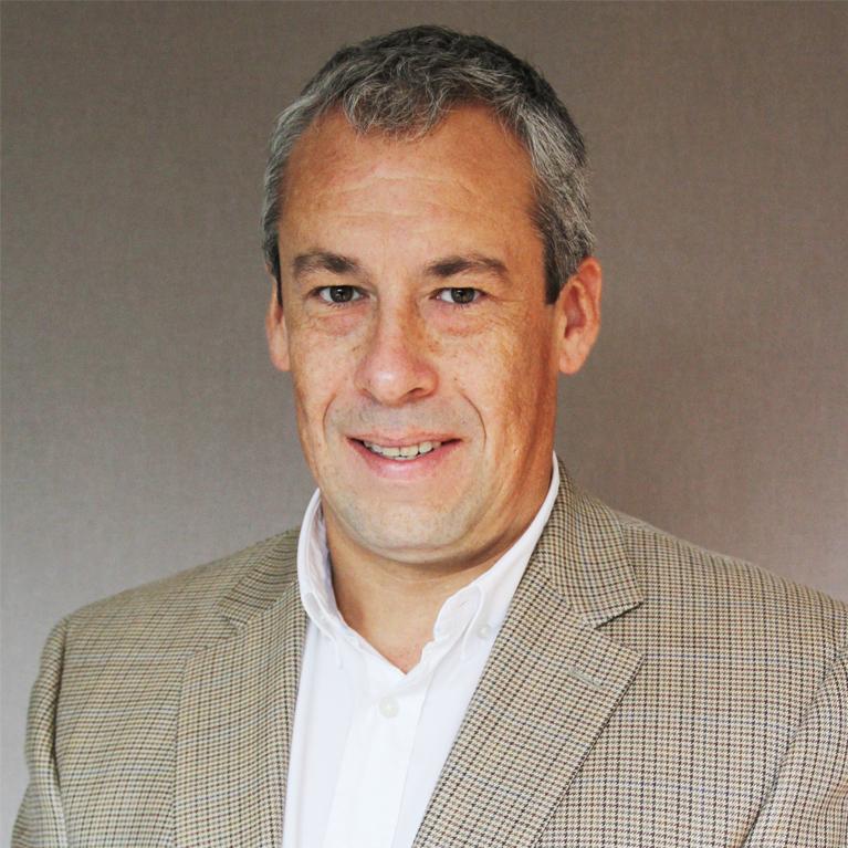Juan Carlos Ubilla Baier, Gerente General y Socio Fundador de BICA.
