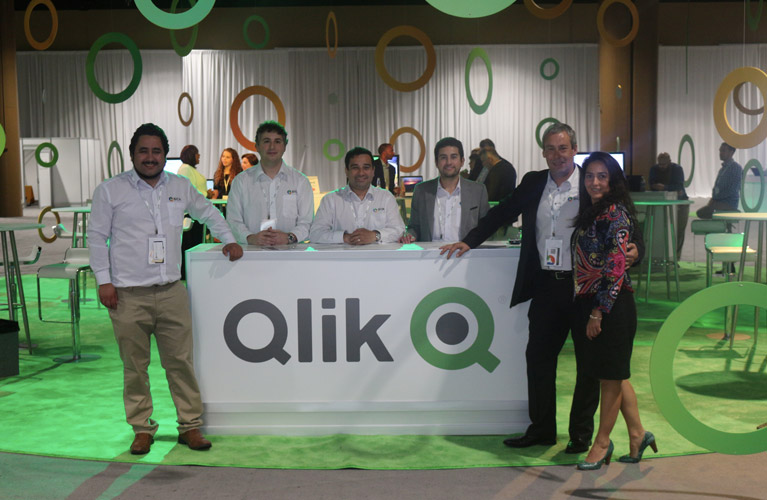 Bica es Partner Chile de QlikView
